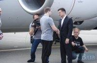 Зеленський пообіцяв вирішити проблеми з житлом для звільнених українців
