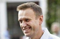 Навальний повністю отямився, –  Insider (оновлено)