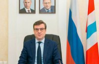 В России нашли живым пропавшего руководителя больницы, где находился Навальный после отравления