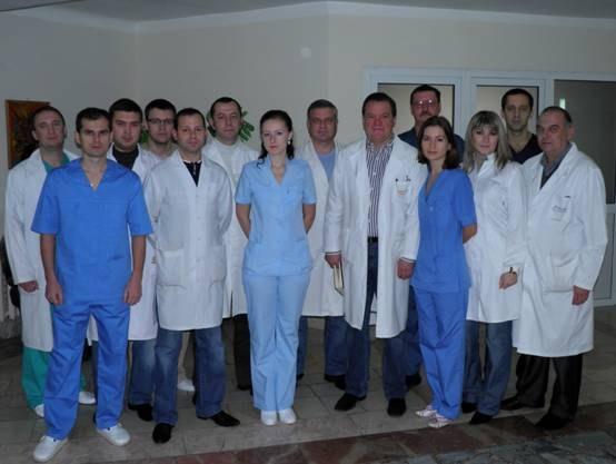 Эти люди творят чудеса перевоплощений: отдел восстановительной микрохирургии и трансплантации комплексов тканей Института Шалимова