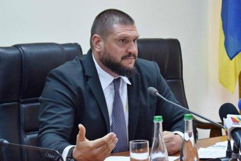 Николаевский губернатор Савченко написал заявление об отставке