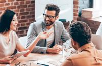 Современная проблема сидячей работы. Как избежать «офисного синдрома»?