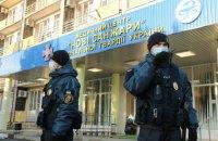 Ни у кого из 89 находящихся на обсервации в Новых Санжарах не нашли коронавирус