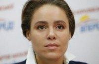 Королевская пойдет на перевыборы в Первомайске?