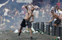 УЕФА усилит меры безопасности на матчах Евро с участием российских болельщиков, - Лубкивский