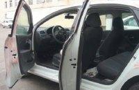 У Києві чоловік зарізав таксиста і привласнив його автомобіль