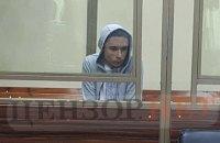 Політв'язень Гриб перебуває на межі життя та смерті, - Денісова