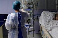У Києві виявили ще 377 хворих на коронавірус