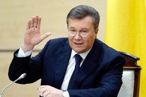 Янукович здався в полон російським військовим, - начальник УДО
