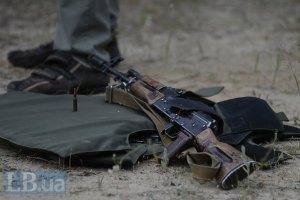 На полигоне в Ровенской области снова погиб мобилизованный