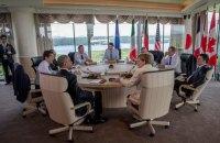 Конгрес США схвалив резолюцію проти повернення Росії в G7
