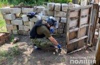 """Бывшая узница """"ДНР"""" подорвалась на мине во дворе своего дома в Донецкой области"""