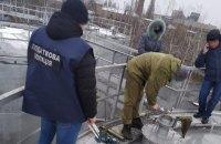 На Кировоградщине ГФС обнаружила контрафактное топливо стоимостью свыше 30 млн грн