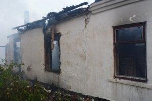 Прокуратура завела дело по пожару в доме престарелых