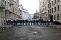 В центре Киева могут ввести особый режим
