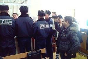 Суд продлил на месяц арест Смалия