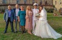 Освобожденный украинский моряк Беспальченко сыграл свадьбу в Херсонской области