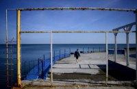 Оккупанты предупредили об ограничении водоснабжения на юге Крыма
