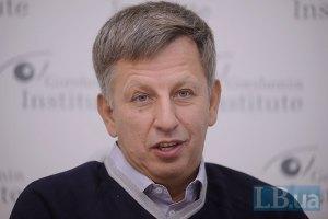 Регіонал Макеєнко написав заяву про складання повноважень