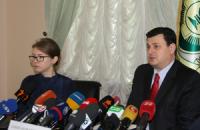 Кабмин и Раду призвали рассмотреть вопрос о некомпетентности руководства Минздрава