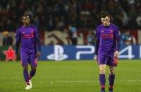 """""""Ливерпуль"""" впервые в своей истории проиграл три выездных матча подряд в Лиге Чемпионов"""