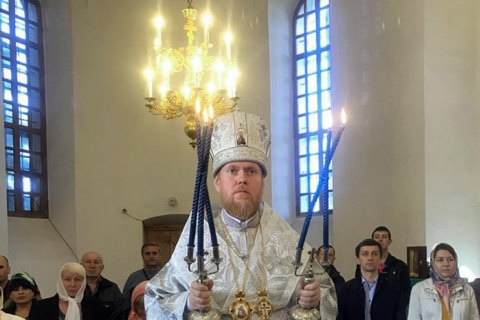 Україна отримає Томос 6 січня, - архієпископ Євстратій
