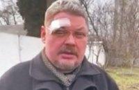 В Припутнях прихожанин УПЦ МП ударил священника ПЦУ