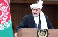 Президент Афганістану покинув країну - ЗМІ