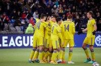 В Казахстане родилась первая громкая сенсация стартовавшего квалифая Евро-2020