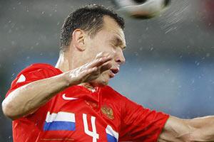 Игнашевич – самый результативный российский защитник в истории