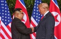 Північна Корея звинуватила США в провалі саміту в Ханої