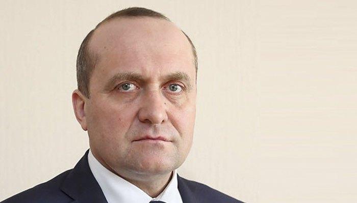 Владимир Жевняк