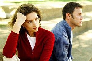 Украина является абсолютным лидером по количеству разводов