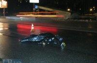 На Броварському проспекті у Києві загинув пішохід