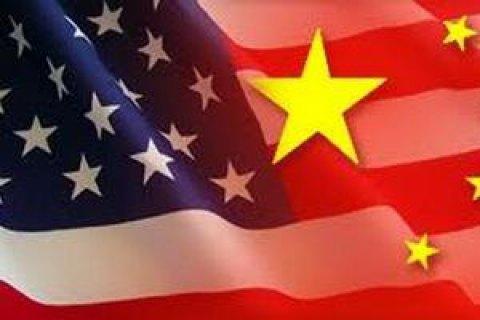 Китайські винищувачі перехопили літак США
