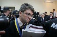 Экс-судья Киреев трудоустроился адвокатом в России