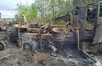 З початку доби на Донбасі загинув один військовий, сімох поранено (оновлено)