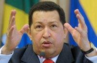 Чавес считает США виновными в болезнях президентов Латинской Америки