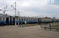 У Молдові з 12 лютого призупинять рух приміських поїздів через збитки