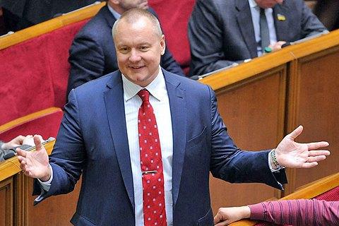 Экс-нардеп Артеменко проиграл суд о лишении гражданства