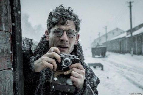 """Польсько-український фільм """"Гарет Джонс"""" бере участь в основному конкурсі Берлінале"""