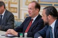 Зеленський пообіцяв главі Світового банку земельну реформу й незалежність НБУ