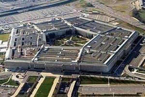 Пентагон назвав безглуздою заяву РФ про американських військових у Маріуполі і Волновасі