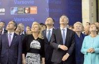 Европейское равнение направо