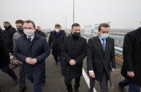 Луганську та Львівську області до річниці незалежності об'єднає нова магістраль М-30, - Укравтодор