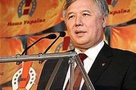 НУ-НС может заменить коммунистов в коалиции