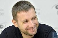 """Володимир Парасюк: """"Квота на бійки в цьому році закінчилась"""""""