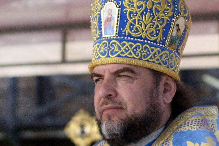 Митрополит Винницкий и Барский Симеон