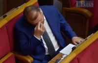 Добкина повторно вызвали на допрос в ГПУ