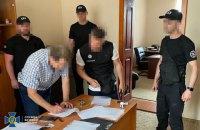 СБУ викрила розкрадання 1,5 млн гривень на будівництві ковід-відділення на Закарпатті